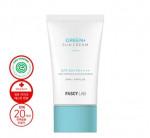 [R] FASCY LAB Green+ Sun cream SPF50+PA++++ 50ml