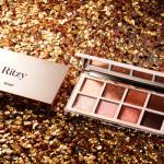 [W] SUREPI Ritzy Eyeshadow Palette 14g