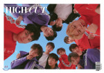 [W] WANNA ONE High Cut A/B Vol.216