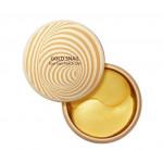 THE SAEM Gold Snail Eye Gel Patch Set 60ea 120g
