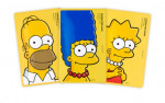 THE FACE SHOP Character Mask (The Simpsons) 25g