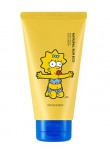 THE FACE SHOP Natural Sun Eco Baby Mild Sun Cream (The Simpsons) SPF30 PA++ 50ml
