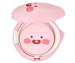 THE FACE SHOP Little Apeach Nature Sun Eco Baby Mild Sun Cushion SPF28 PA++ 15g