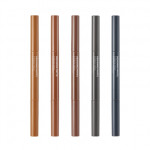 [E] THE FACE SHOP Designing Matte Brow 0.18g