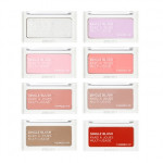 [E] THE FACE SHOP Single Blush 3.3g