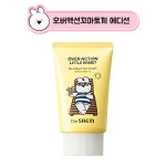 THE SAEM (Over Action Little Rabbit Edition)Eco Earth Power No Sebum Sun Cream SPF50+ PA+++ 50g