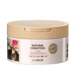 THE SAEM Natural Condition Lotus Cleansing Cream 300ml