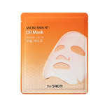 THE SAEM Micro Skin Fit Oil Mask 27g