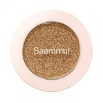 THE SAEM saemmul single shadow(glitter) 2g