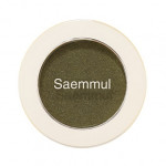 THE SAEM Saemmul single shadow(shimmer) 2g