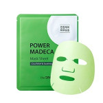 THE SAEM Power Madeca Mask Sheet 28g