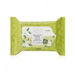 THE SAEM Healing Tea Garden Green Tea Cleansing Tissue 20sheets