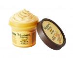 SKINFOOD mustard honey soothing Face Mask 100ml
