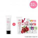 [W] MIBA ION Calcum Mineral BB Cream SPF50+  PA+++ 50ml