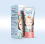 [W] SEOULROSE Rosie - First Essence Whitening Serum Sunscreen SPF45 PA+++ 45g