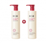 COSMOCOS RG III Hair Loss Clinic Shampoo Liquid Set 520ml+520ml