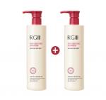COSMOCOS RG III Hair Loss Clinic Shampoo Liquid Set 520ml+520ml