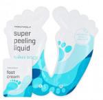 TONYMOLY Shiny Foot Super Peeling Liquid 25ml*2ea