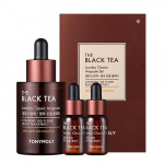 TONYMOLY The Black Tea London Classic Ampoule set 30ml+5ml*2ea