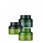 TONYMOLY The Choc Choc Green Tea Trial Kit 10ml*3ea