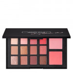TONYMOLY Perfect Style Street Culture Multi Palette 1.1g*12ea + 4.5g*2ea
