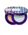 TOO COOL FOR SCHOOL Cica Sun Cushion SPF50+ PA++++ 12g
