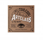 TOO COOL FOR SCHOOL Art Class Byrodin Collectage 1.5g*6ea