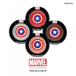 [E]THE FACE SHOP Single Shadow Jelly (Marvel Edition) 1.5g
