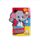 Urban Dollkiss 3-STEP Elephant Nose Pack