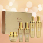 [R] ELUJAI Germanium Skin Care Set 1set