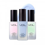 [SALE] VDL Color Correcting Primer SPF 32, PA++ 30ml