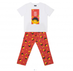 [R] KAKAOFRIENDS Battle Ground Pajama set 1set