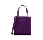 [R] SEOULSTORE Apple Bag #Purple 1ea