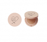[R] MILKTOUCH  Long Lasting Velvet Glow Cushion 1+1 2set