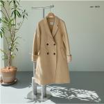 [R] CHERRYKOKO Basic Hand Made Coat 1ea