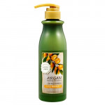 [SALE] WELCOS CONFUME Argan Smoothing Hair Essence 500ml