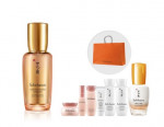 Sulwhasoo Concentrated Ginseng Renewing Serum 30ml +Gift