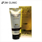 [SALE] 3W CLINIC Collagen Luxury Gold Peel Off Pack 100g