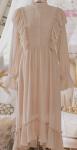 [R] MILKCOCOA Pink Angel Maxi Dress 1ea