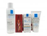 [S] La Roche-Posay  skincare 4 items