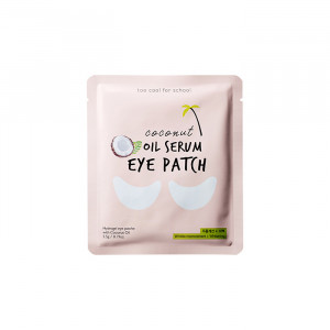 [E] TOO COOL FOR SCHOOL Coconut Eye Patch 5.5g