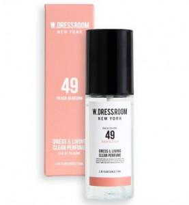 [W] W.DRESSROOM No.49 Peach Blossom
