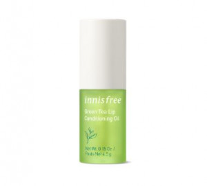 INNISFREE Green Tea Lip Conditioning Oil 4.5g