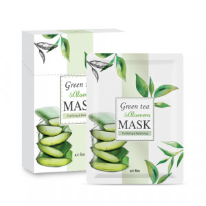 A;T FOX Tencel Sheet Mask 20ml*10