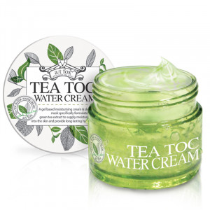 A;T FOX Tea Tox Water Water Cream 100ml