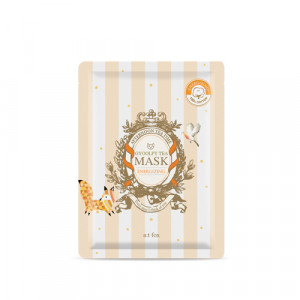 A;T FOX Cotton Mask Pack 20ml