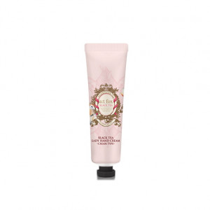 A;T FOX Black Tea Lady Hand Cream 30ml
