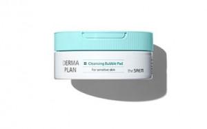 THE SAEM Derma Plan Cleansing Bubble Pad 15sheets
