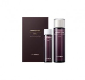 THE SAEM The Essential Calactomyces First Essence Special Set 150ml + 50ml