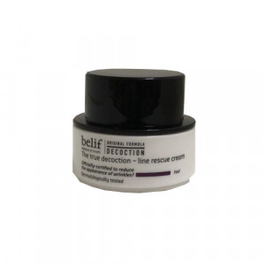 [L] BELIF The True Decoction-Line Rescue Cream 10ml